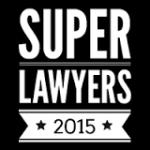 John D. Tran SuperLawyers 2015