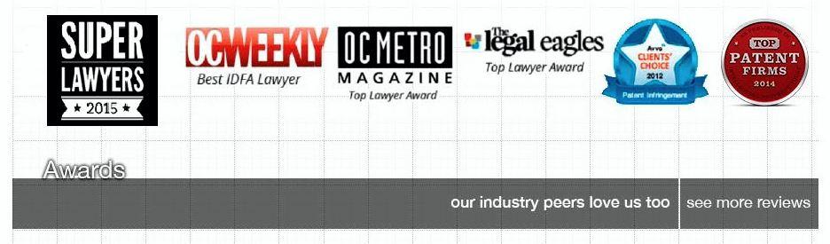 Rhema Law Group Awards Super Lawyers